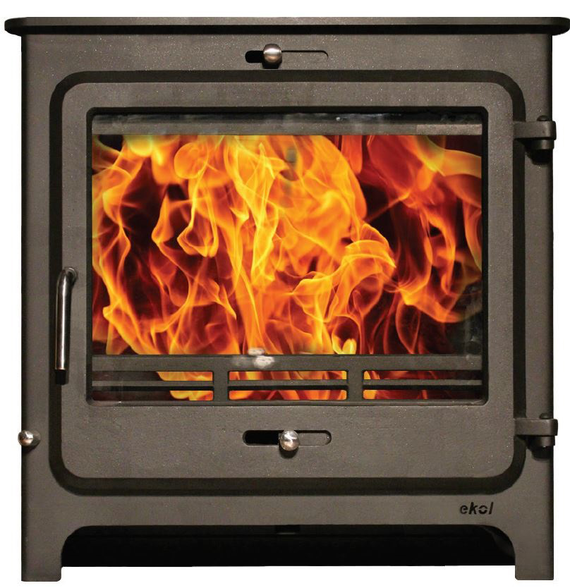 Ekol Clarity 20kw Boiler Stove The Stove And Fireplace