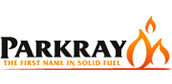 Parkray Fires and Burners